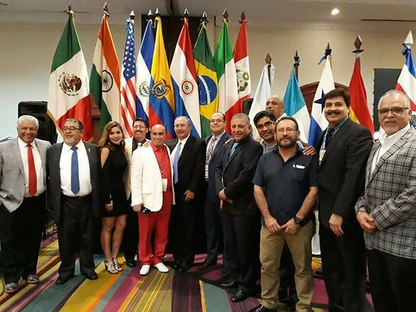 panamericano flebología