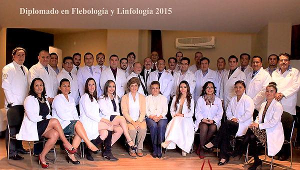 Diplomado flebología