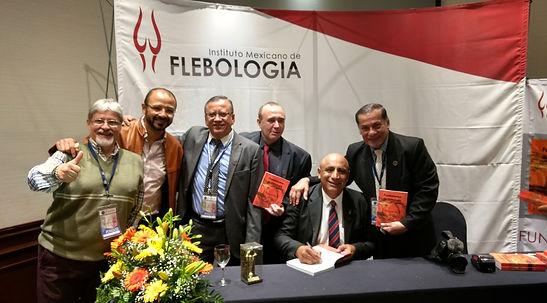 libro fundamentos de flebologia