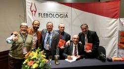 LATINOAMERICA LIBRO EDUCATIVO Libro Fundamentos de Flebología - IMF - Flebología México Instituto Me