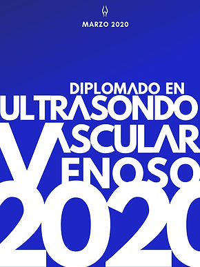 Diplomado en Ultrasonido Vascular Venoso USG 2021