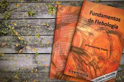 Libro Fundamentos de Flebología - IMF - Flebología México Instituto Mexicano de Flebología