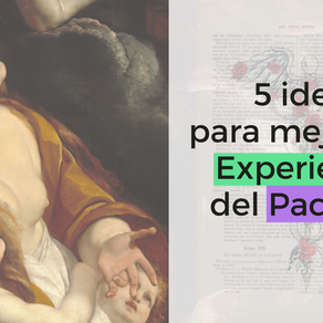 5 ideas para mejorar la experiencia del paciente en tu consultorio