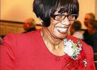 Dorothy's Birthday-Legacy Not Forgotten-BE INSPIRED