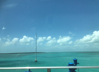 The Traveling Legacy-Key West