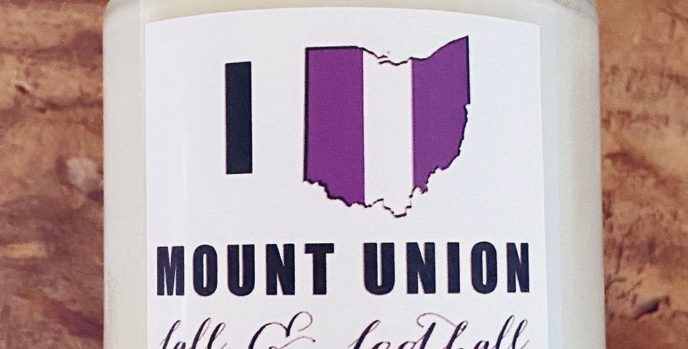 I LOVE MOUNT UNION