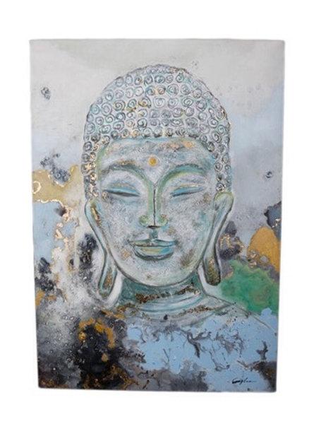 Tavla Buddha