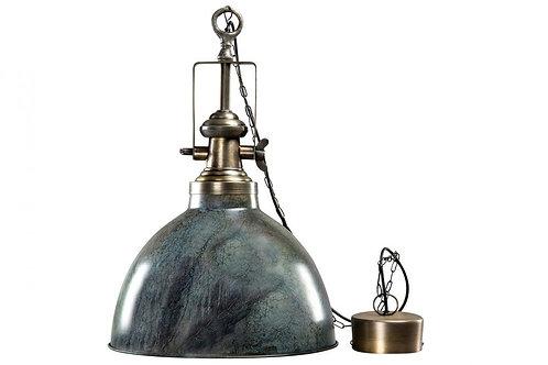 Lampa industrilook