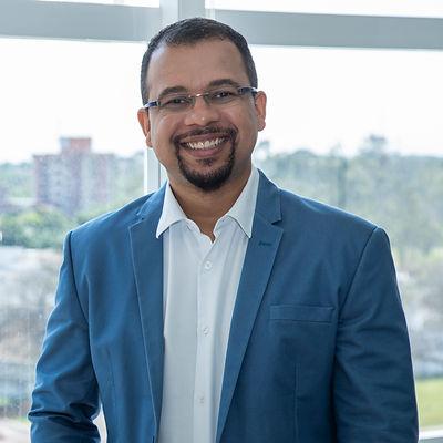Empreendedor, consultor e Trainer no Brasil e no Paraguai