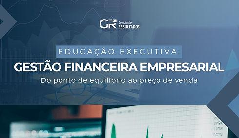 Educação Financeira Gestão Financeira Empresarial
