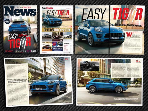 Auto Trader News