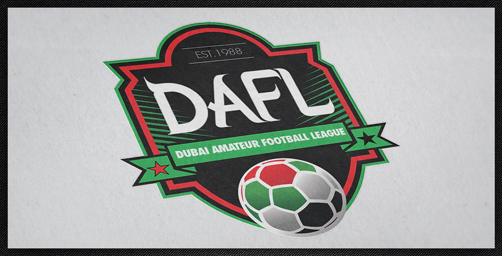 DAFL Logo and Branding