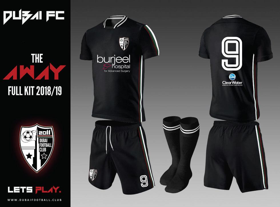 Dubai Football Club