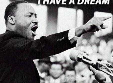 Civil Rights: Distinctly Christian