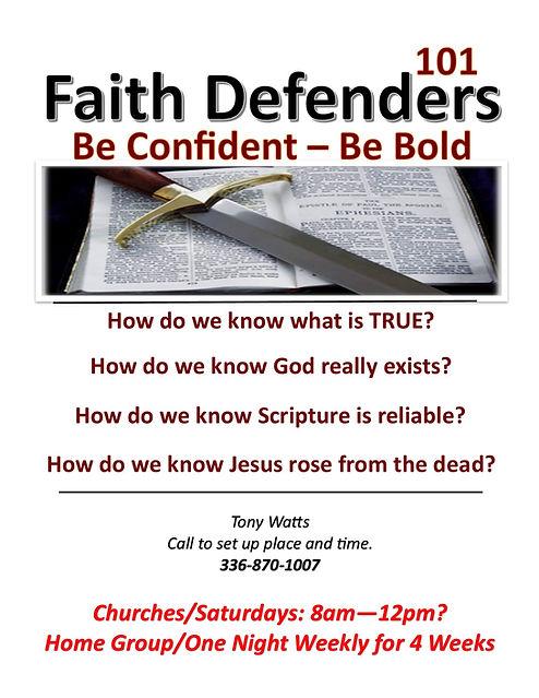 Faith Defenders 101 Flier.jpg