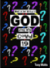 What in the World is God doing with COVI