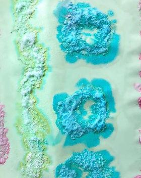 Experimento: Pinturas de sal