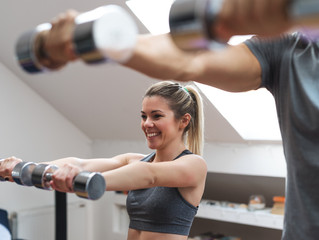 Why Weight Training Is Good For Your Heart