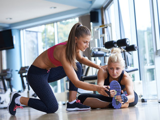 Personal Trainers - Join Us!