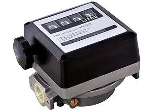 New-Arrival-FM-120-Gasoline-Flowmeter-Fo