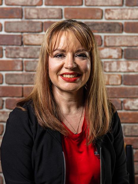 Theresa Pore
