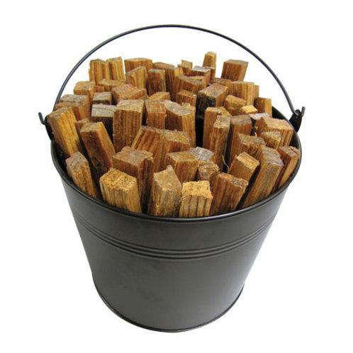 Fatwood Bucket