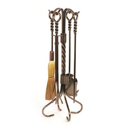 "Bronze Tool Set - 30""h"