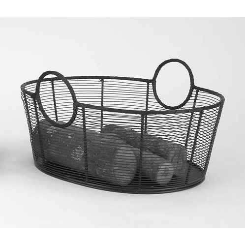 Minuteman - Wire Basket