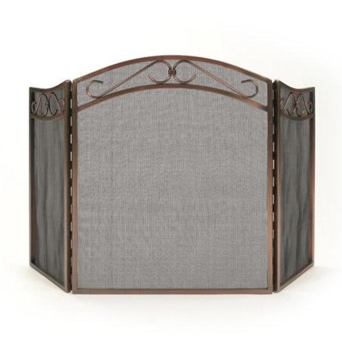 Vintage Bronze Screen