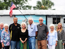 Clermont Historical Society Has Plans To Build A New Addition To Its Village