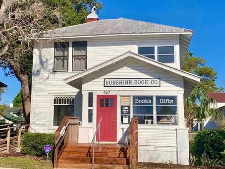 Sunshine Book Co.