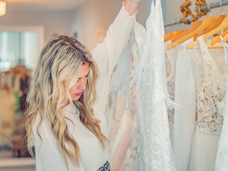 Gray Collective Bridal