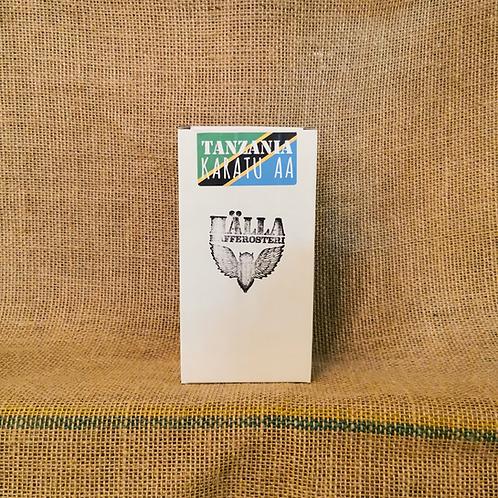 250g - Tanzania, AA Karatu