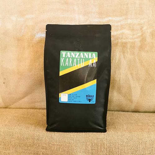 1000g - Tanzania, AA Karatu