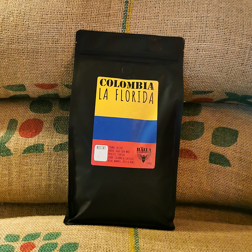 1000g - Colombia, La Florida