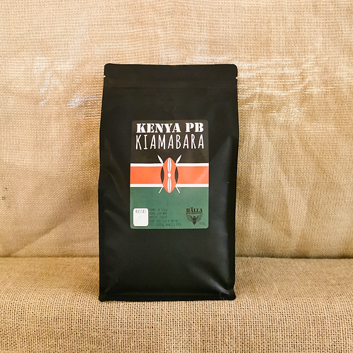 1000g - Kenya, PB Kiamabara