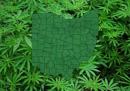Ohio Weed Bill: Will It Puff Puff Pass?
