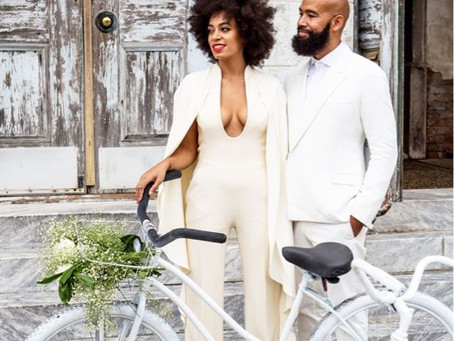 Solange Speaks up about Divorce