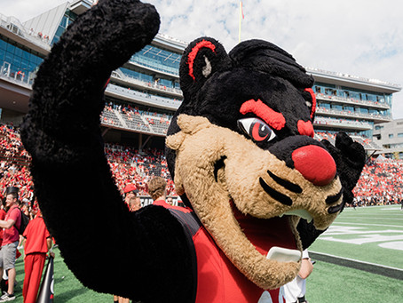 Today Kicks off UC's Homecoming Weekend