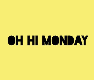 Monday in Cincy: