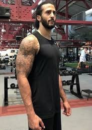 Colin Kapernick getting back into the NFL???