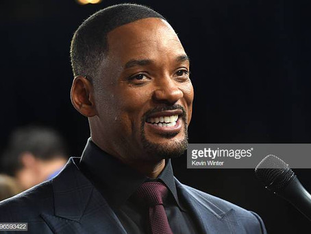 Will Smith Vlogged his Colonoscopy..Guess What Happened?!