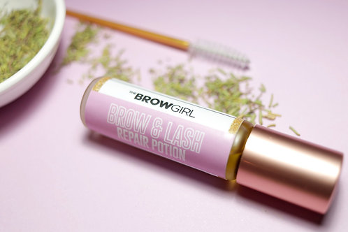 Brow & Lash Growth and Repair Potion