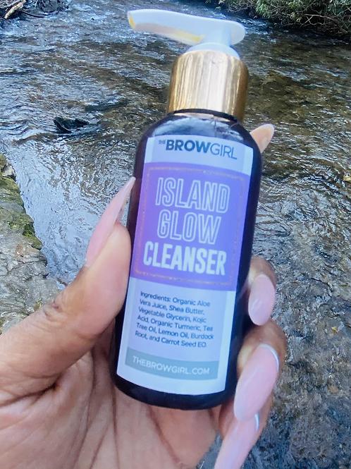 Island Glow Cleanser