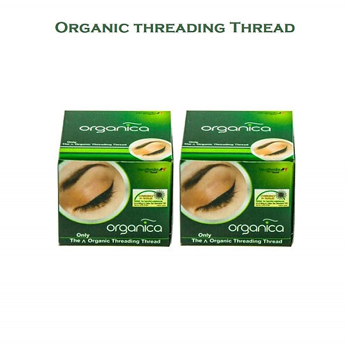 Bundle Organic Threading Thread