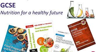 Food Preparation and Nutrition Presentation