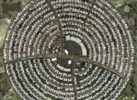 Book: Perverse Cities by Pamela Blais