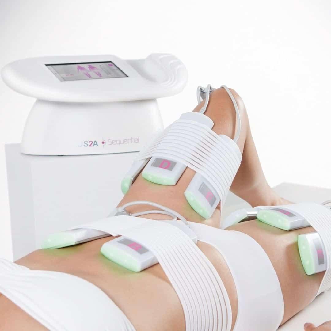 Ultrazvuková liposukce US2A