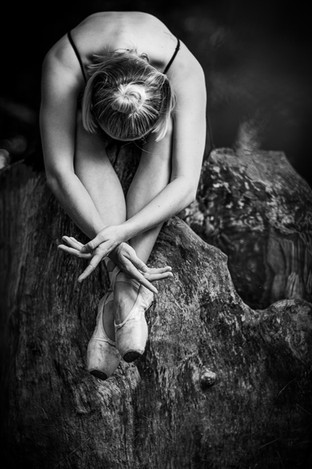 Zac Cooke Photography - Dance Portfolio Photography