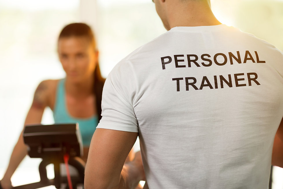 Full Time Personal Training Qualification